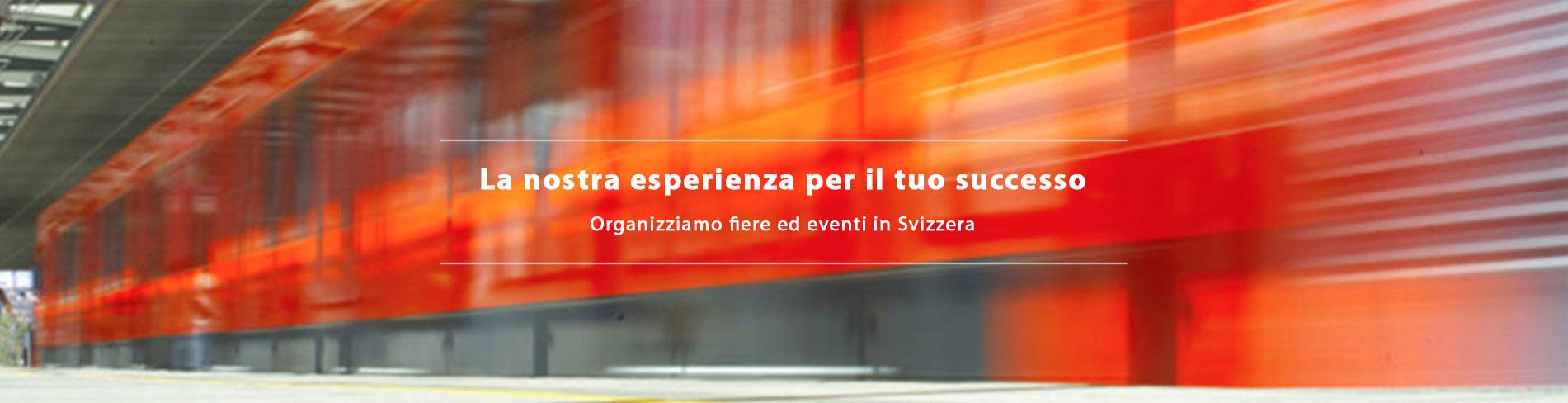 Promax.ch - organizziamo fiere in Ticino e fiere in Svizzera